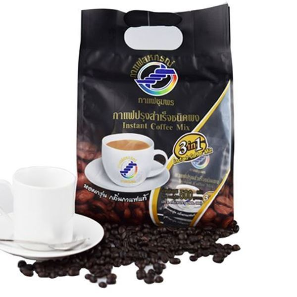 Picture of Concentrated Chumphon Coffee