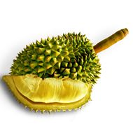 Picture of Durian Sisaket 1 pack