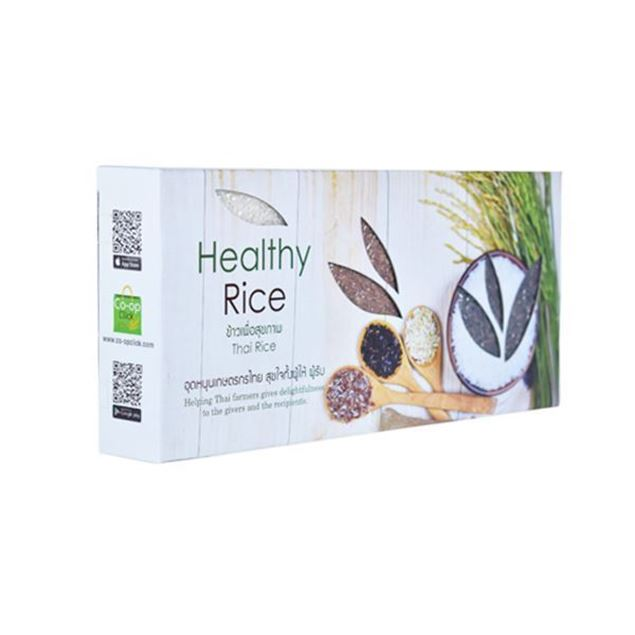 Picture of  Healthy rice  3 kg