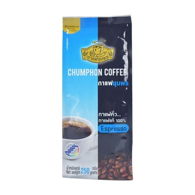 Picture of CHUMPHON COFFEE Espresso